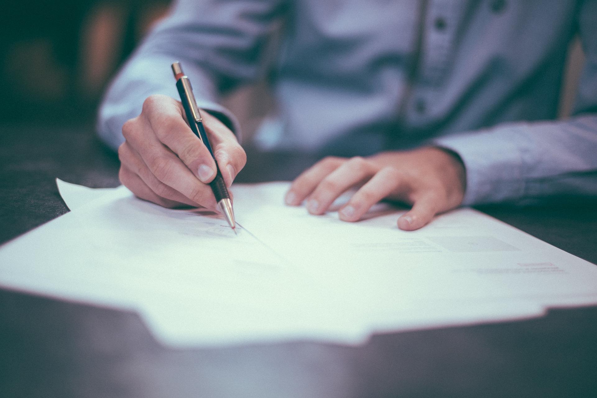Документи для реєстрації торговельної марки