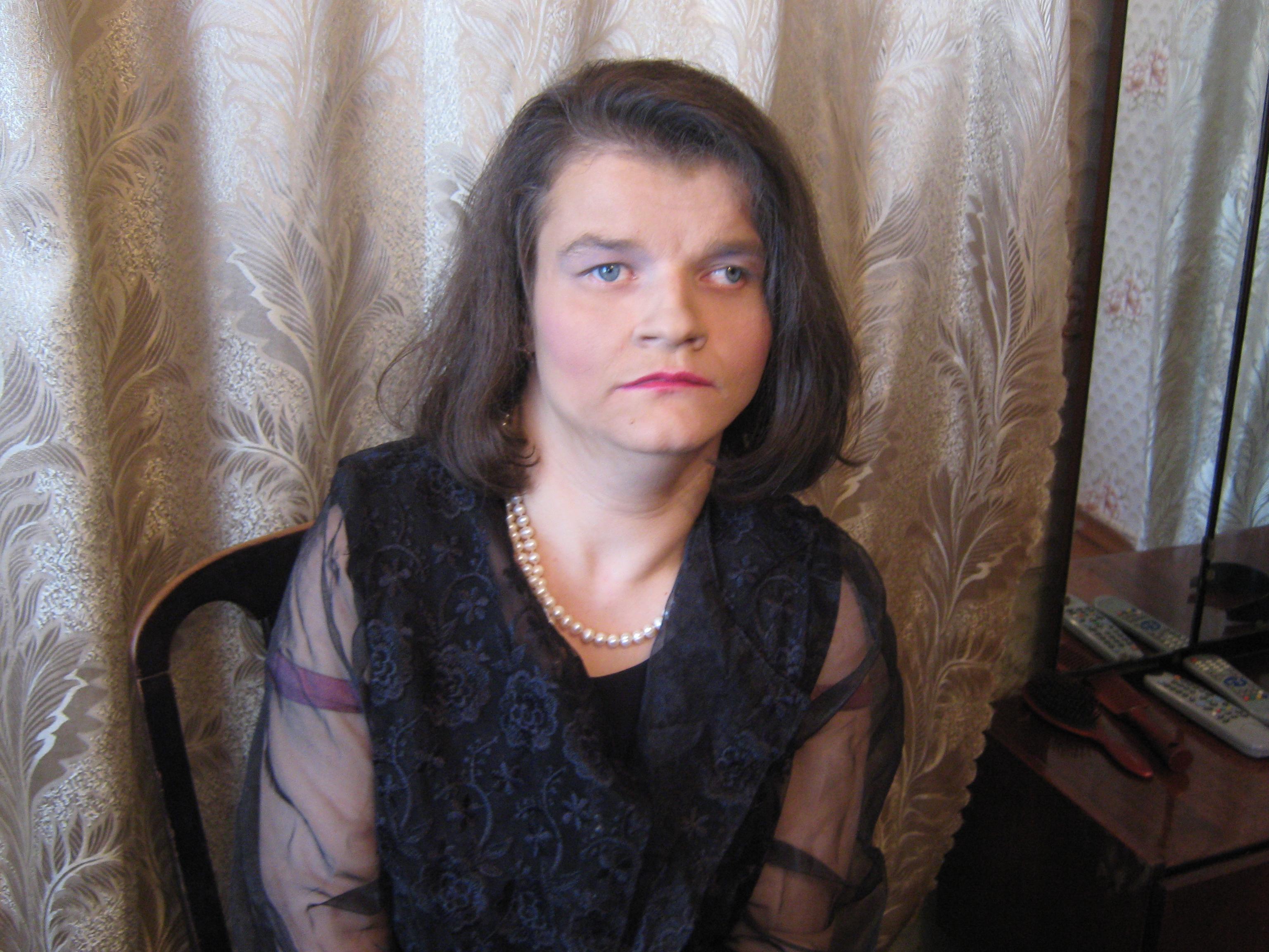 Дизайнер Ольга Сахно