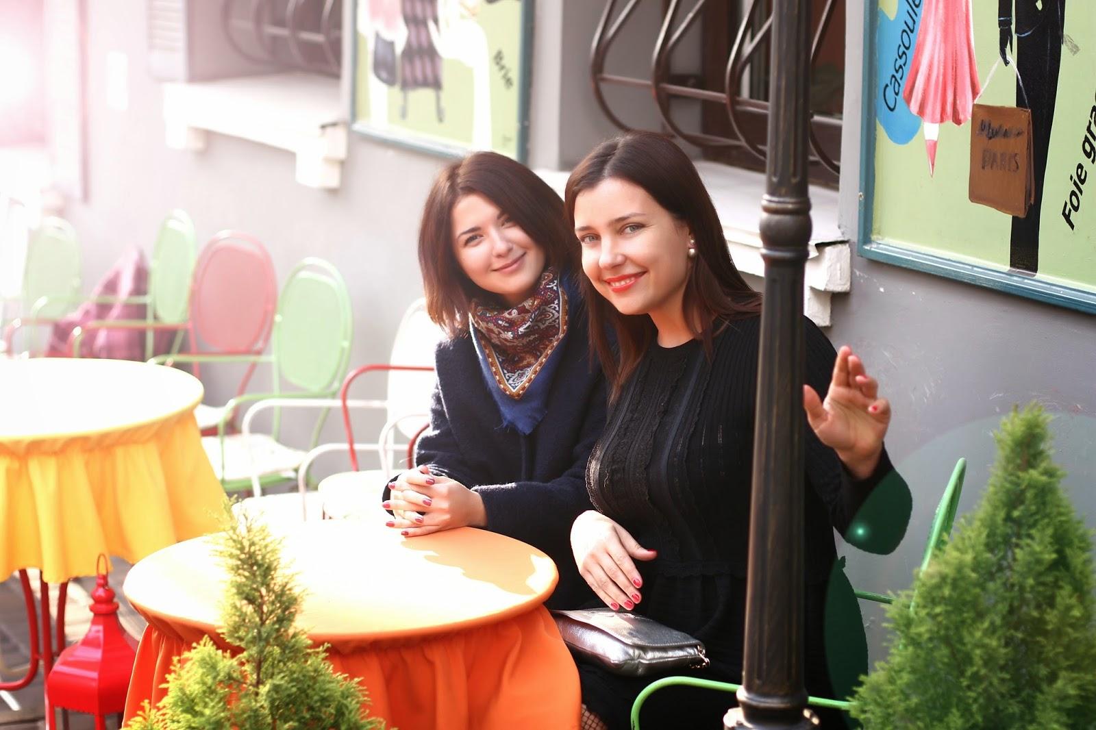 Тетяна Белз та її авторський парфум Mola Mola «Passion sous la Coupole»
