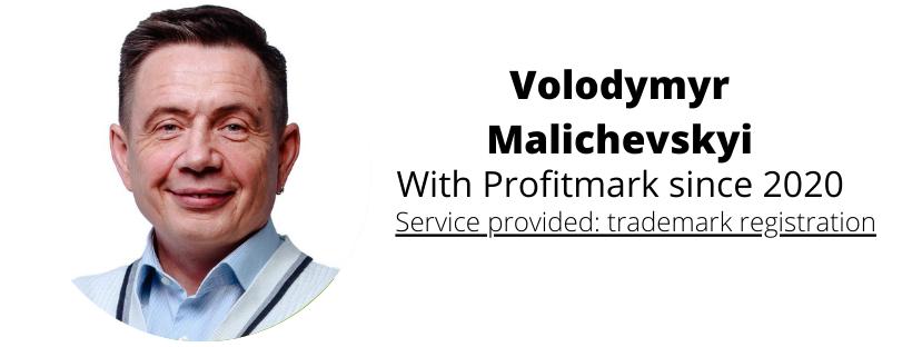 Volodymyr Malichevskyi