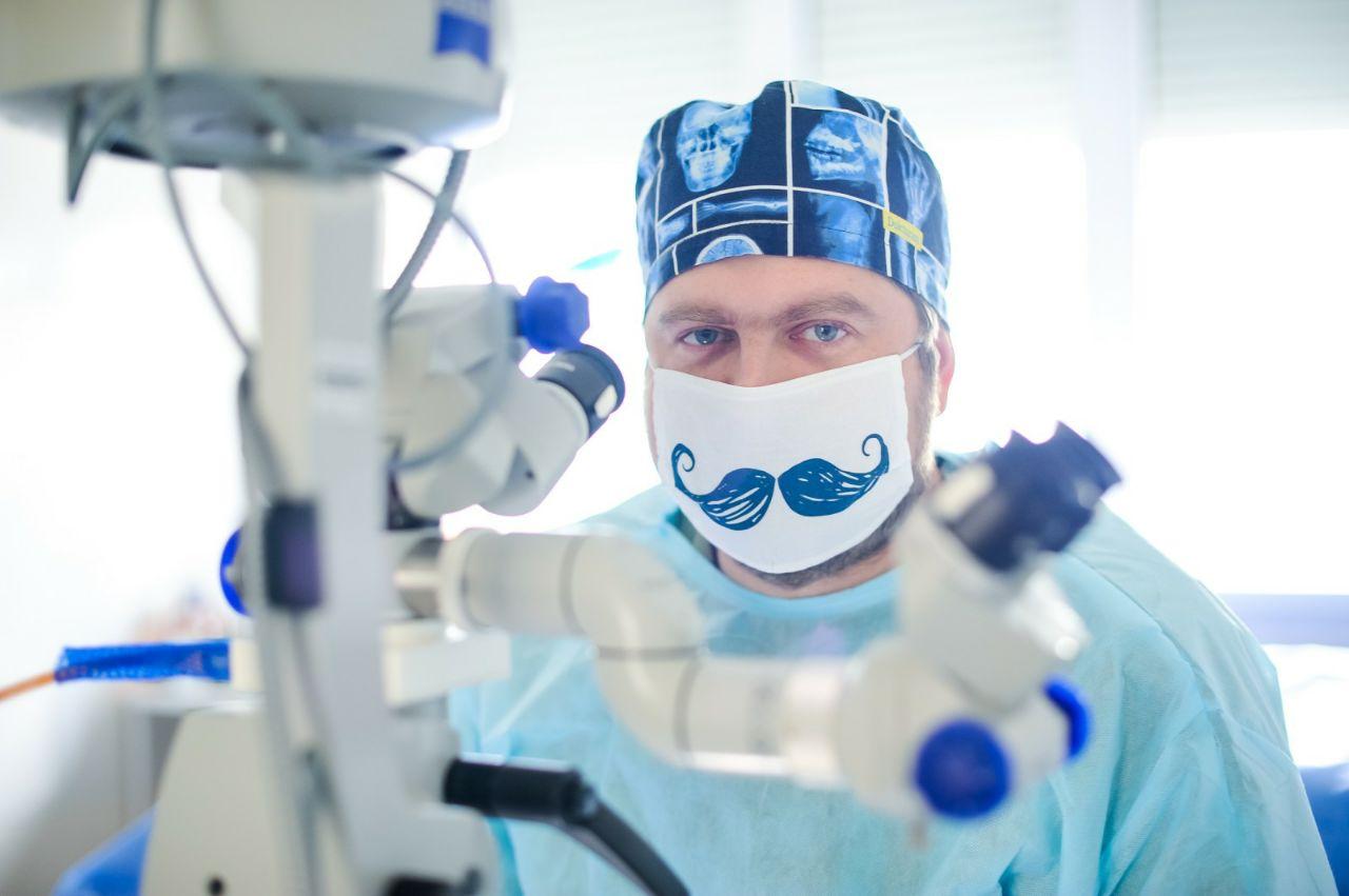 Офтальмологического центр «Печерский»