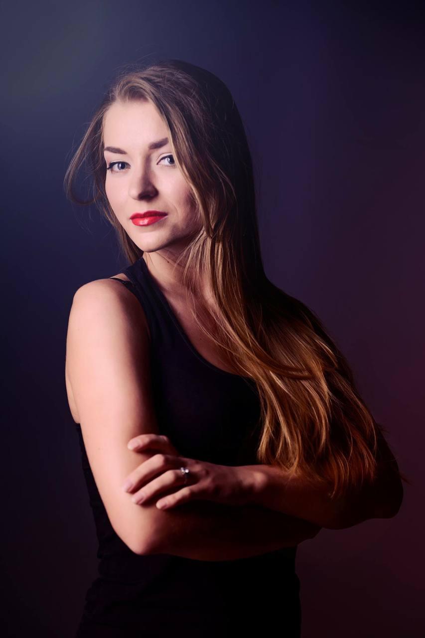 Елена Наливайко