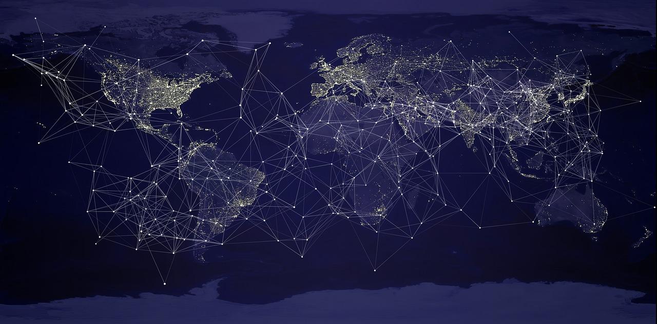 Домен ЮА з міжнародною торговою маркою