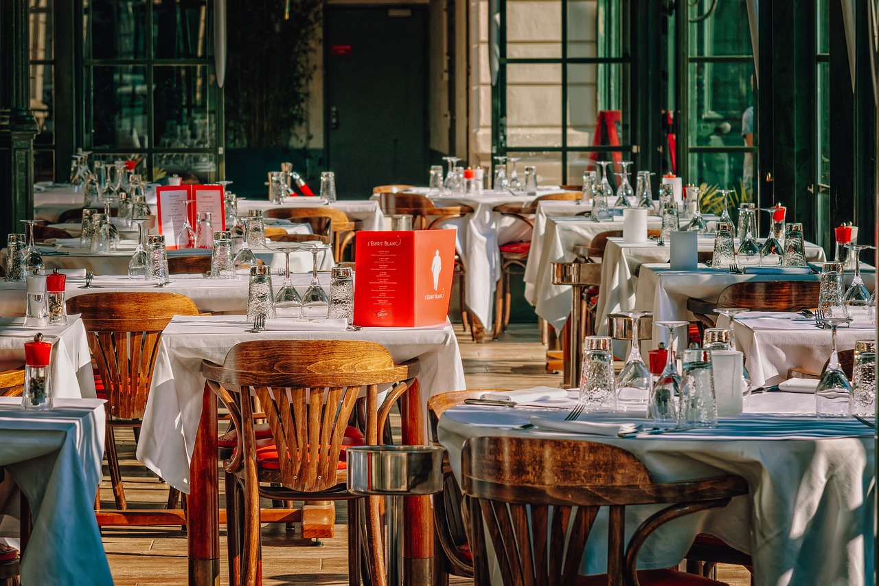 Как зарегистрировать торговую марку для ресторана или бара и кафе